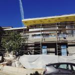 Los Angeles CA - Doheny Residence