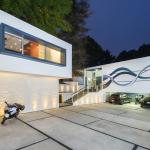 Brentwood CA - Kearsarge Guest House