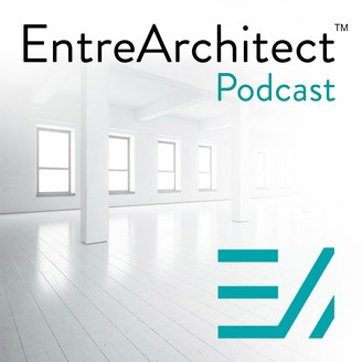 entreArchitect podcast with Kurt Krueger